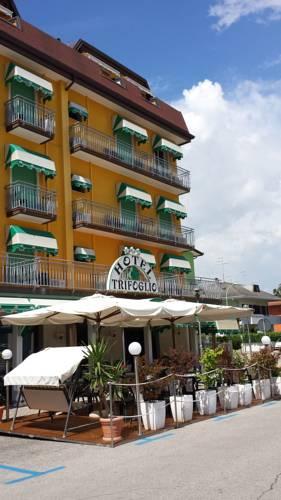 Hotel Trifoglio Jesolo Lido