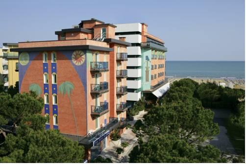 Park Hotel Brasilia Jesolo Lido