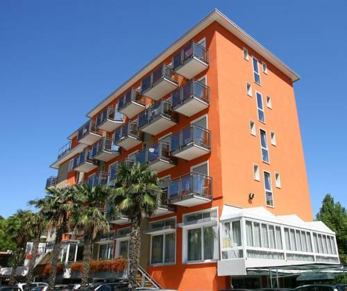 Hotel Torino Jesolo Lido