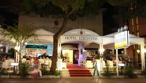 Hotel Edelweiss Jesolo Lido