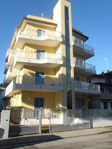 Residence Playa R.T.A. Jesolo Lido