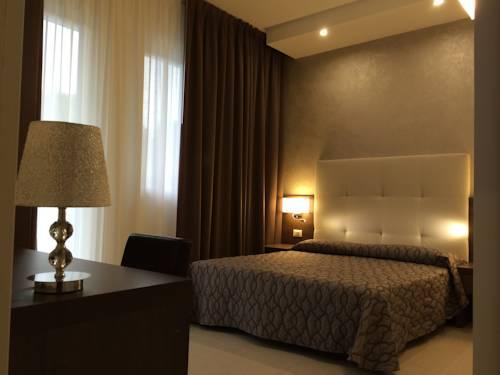 Hotel Touring Jesolo Lido