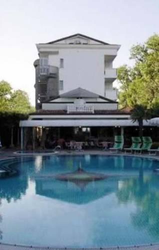 Park Hotel Cellini Jesolo Lido