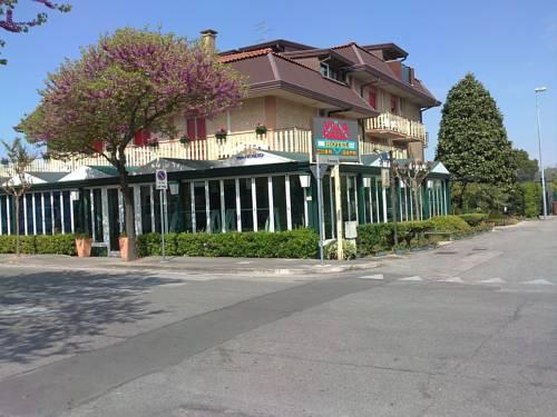Hotel Rado Jesolo Lido