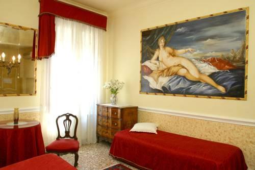 Casa Fenice Venezia