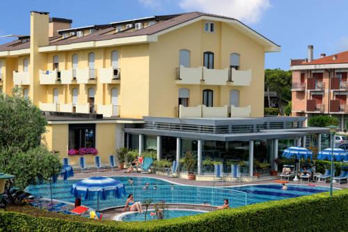 Hotel Junior Ca' Di Valle Cavallino