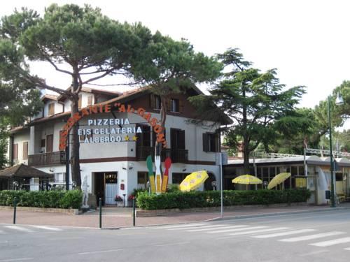 Hotel Al Cason Cavallino