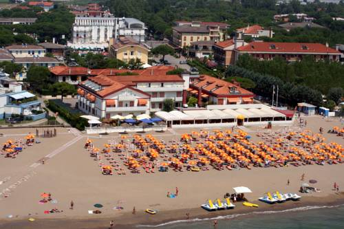 Hotel Righetto Cavallino