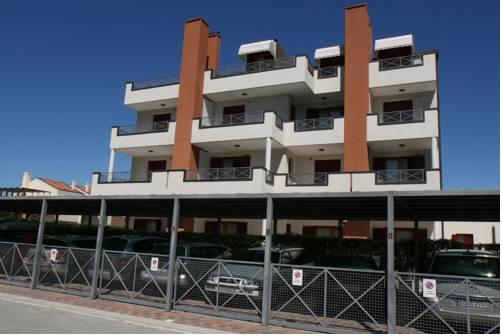 Belmondo Residence Vecchio Faro Jesolo Lido
