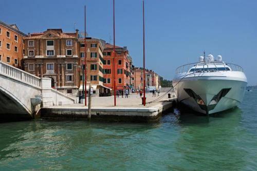 Hotel Bucintoro Venezia