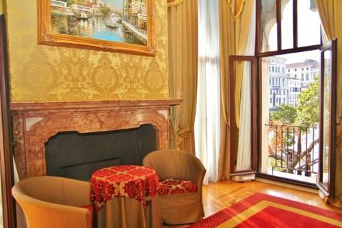 Pesaro Palace Venezia