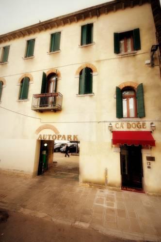 Cà Doge Venezia