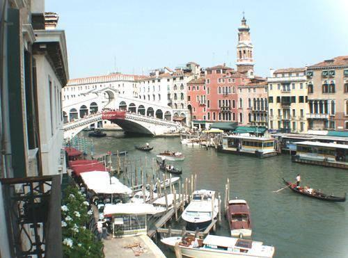 Hotel Ovidius Venezia