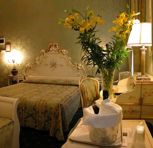 Hotel Gorizia a La Valigia Venezia