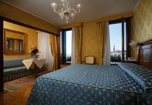 Hotel Pensione Wildner Venezia