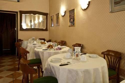 Hotel Florida Venezia