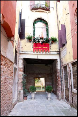 Hotel Casa Petrarca Venezia