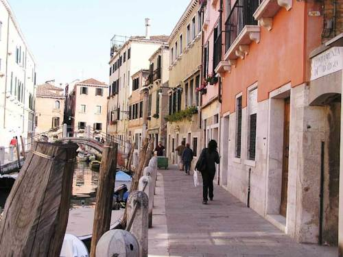 Ca' Turelli Venezia