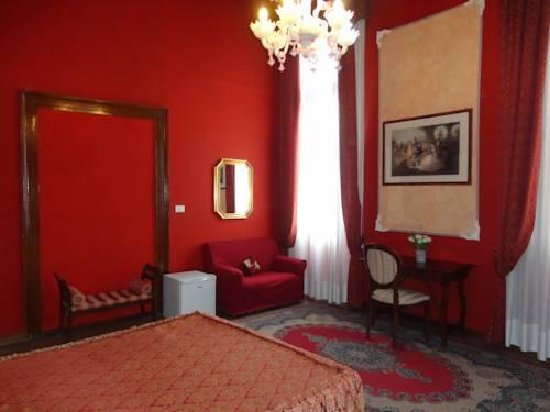 Al Palazzo Lion Morosini Venezia