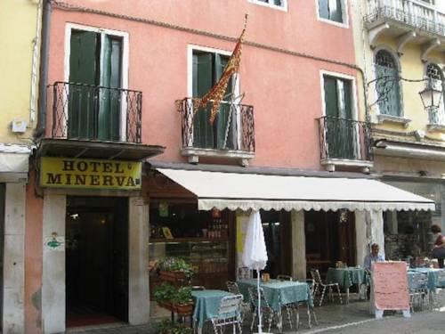 Hotel Minerva & Nettuno Venezia