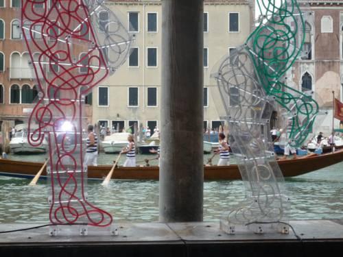 Youth Venice Hostelers Home Venezia