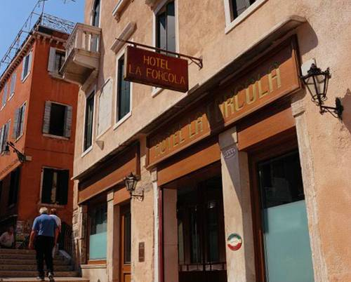 Hotel La Forcola Venezia