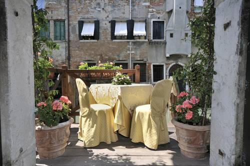Alla Vite Dorata Venezia