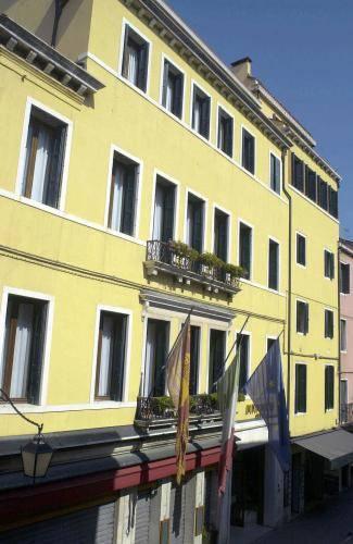 Hotel Amadeus Venezia