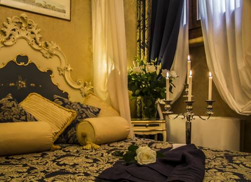 Hotel Becher Venezia