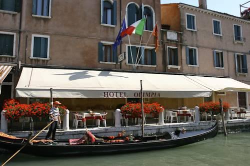 Best Western Hotel Olimpia Venezia Venezia