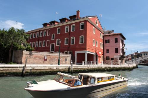 Hotel Moresco Venezia