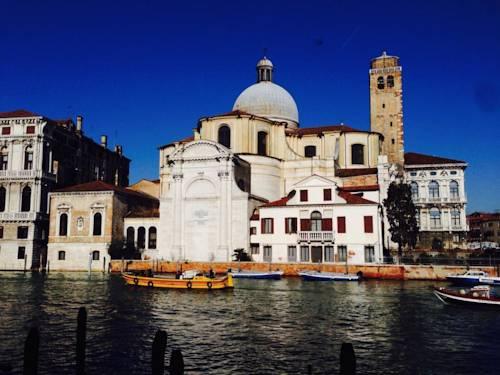 L'Imbarcadero Venezia