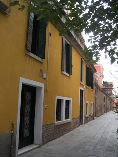 Melusina Budget Venezia