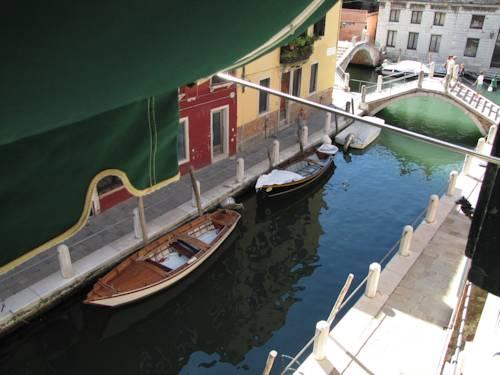 Ca' San Trovaso Venezia