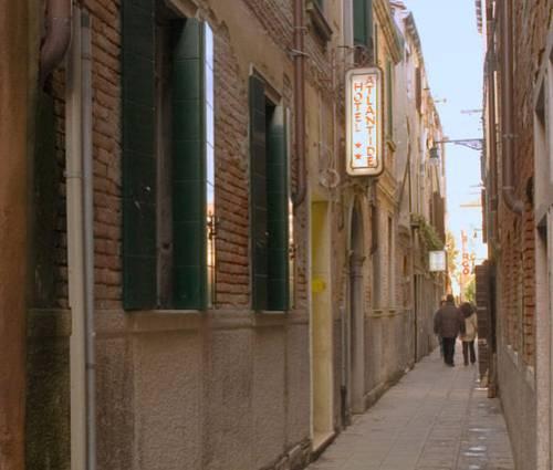 Atlantide Hotel Venezia