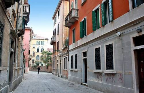 Frari 1 Venezia