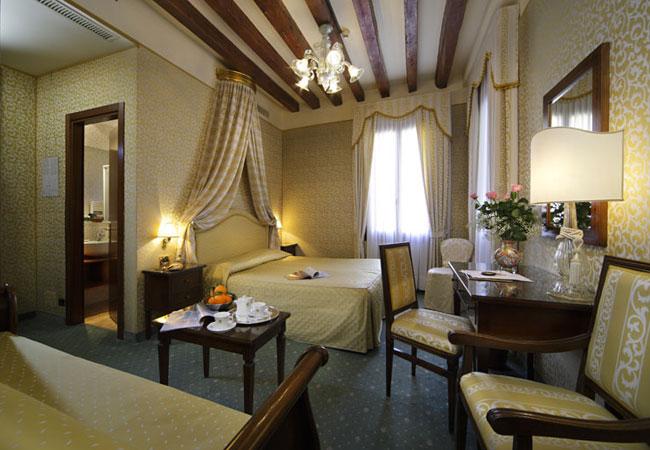 Hotel ca 39 d 39 oro a venezia cannaregio for Hotel a venezia 5 stelle