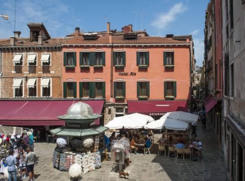Hotel Rio Venezia