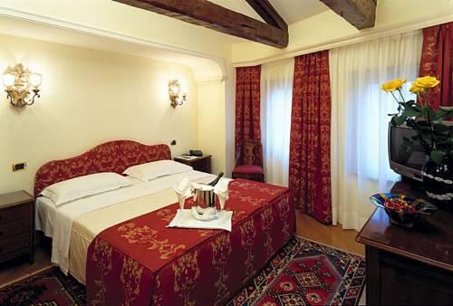 San Marco Luxury – Torre dell'Orologio Suites Venezia