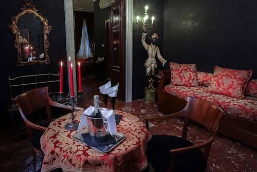 Hotel Ca' Alvise Venezia