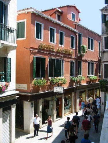 Hotel Da Bruno Venezia
