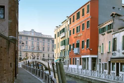 Hotel Gardena Venezia