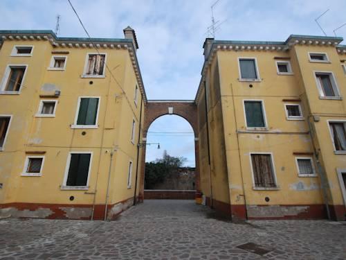 Cà della Giudecca Venezia