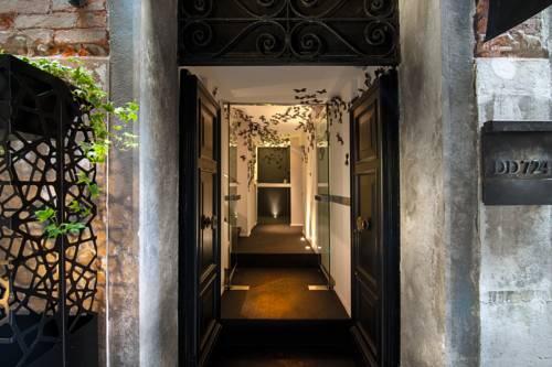 Charming House DD724 Venezia