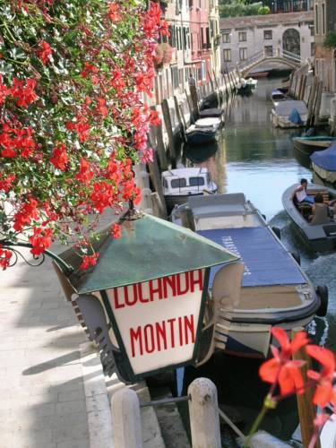 Antica Locanda Montin Venezia