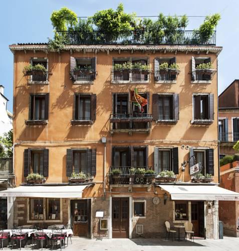 Hotel Agli Alboretti Venezia