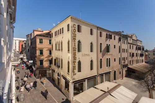 Hotel Continental Venezia