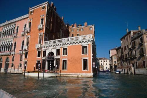 Hotel Palazzo Barbarigo Sul Canal Grande Venezia