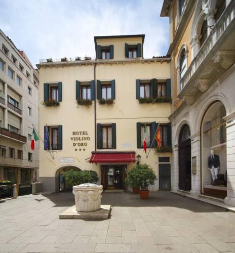 Hotel Violino d'Oro Venezia