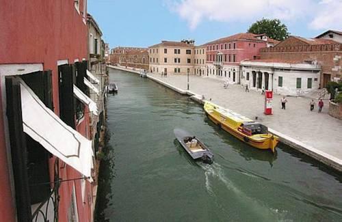 Cavida Venezia